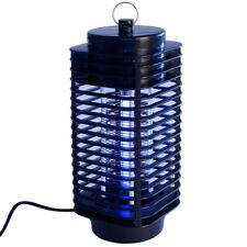 Lampe Anti Moustique Électrique Tueur de Moustique et insectes Mouches Piège EU