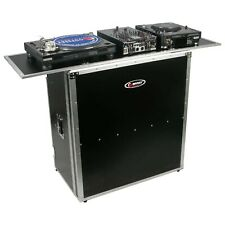 Odyssey Fzf5437T Dj Fold-out Table Stand - 54″ Wide x 37″ Tall