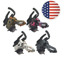 Drop Away Arrow Rest Compound Bow Archery Adjustable Buckle Right Hand Hunting