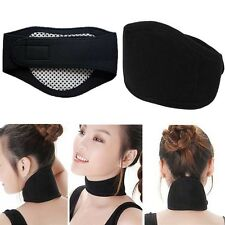 Collar Neck Protect Belt Cervical Vertebra Medical Support Neck Guard Braces pop