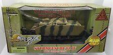 Ultimate Soldier 99317 Camo Sturmgeschutz IV Tank W/ Side Skirts & 2 Crew 1/32