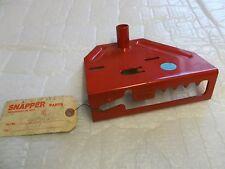 GENUINE SNAPPER WELD SHIFT DETENT 7040546 REAR ENGINE RIDERS