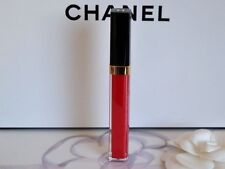 CHANEL GEL COCO GLOSS ROUGE A LEVRE #762*LIPSTICK*LOT MAQUILLAGE*LTD EDITION*LIP