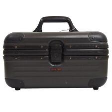 RIMOWA Kosmetikkoffer Cosmetic Suitcase Poly Grau Grey Germany Handgepäckstück