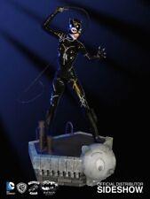 Batman Returns Le Défi statue Catwoman Tweeterhead