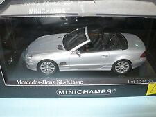 Mercedes Cast Iron Contemporary Diecast Cars, Trucks & Vans