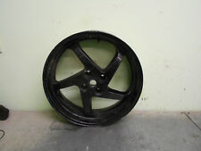 honda vfr  800  rear wheel