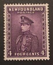 Lot3 Newfoundland Stamp #188 NH NG