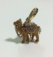 NEW JUICY COUTURE CAMEL CHARM