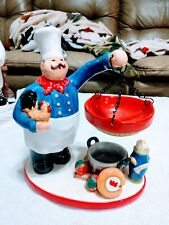 (#12) The Spaghetti Chef Hanging Tart Burner Home Interiors Exclusive