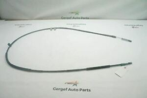 2012 Chevy Traverse Parking Brake Cable Rear Right RH X14668