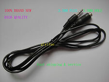 3.5mm Stereo Audio Headphone Extension Cable Male to Female Mp3 player New