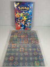 95 Pokemon Advanced Nintendo Waps - Panini 2003 Box Set