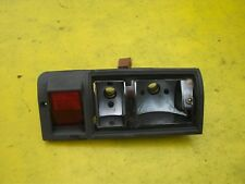 SUZUKI CARRYVAN ST90 79-84 F8A PARTS - LHS TAILLIGHT ASSEMBLY