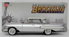Coches, camiones y furgonetas de automodelismo y aeromodelismo Brooklin Chevrolet