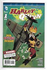 Harley Quinn Annual #1 (Dec 2014, DC)