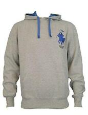 Mens Ecko Unltd Hoodie Embroidery. Style Name - Brooklands. Grey Marl Size -S