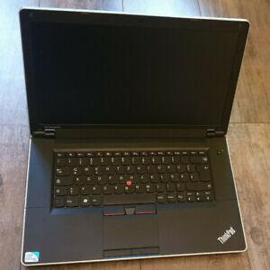 Lenovo ThinkPad Edge 15 Pentium 0319A18 Dual Core