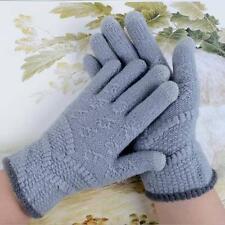 觸屏手套冬季保暖健身觸摸屏手套