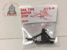 Peco SL-40  Rail Built Buffer Stop - OO Gauge