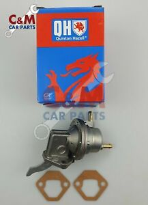 BRAND NEW MECHANICAL FUEL PUMP for MORGAN 4/4 1.6  from 1971-1982 QH