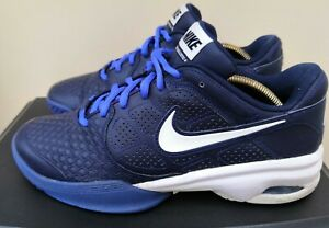 Nike Max Air Court Ballistic 4.1 Tennis Shoes Mens Size 8.5