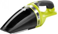 Ryobi Cordless Hand Vacuum 18 Volt Lithium Ion Bare Tool Only All One Tools