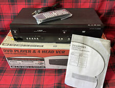Magnavox DV220MW9 DVD VHS Combo Player Excellent Condition!