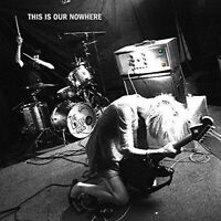 The Lovely Eggs - This Is Our Nowhere (NEW CD)