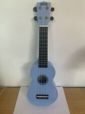 Sky Blue Mahalo Ukelele (pre-owned in great condition)