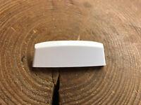 weiß Türpuffer braun Bummsinchen PVC grau 60mm