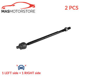 TIE ROD AXLE JOINT PAIR FRONT INNER MOOG FD-AX-4153 2PCS I NEW OE REPLACEMENT