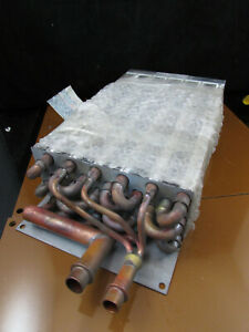 Linde Evaporator Core - 0009822600