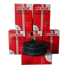 Kenda 700C x 23-25c 34mm Schrader Valve Butyl rubber Inner Tube For Road Bike