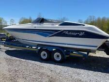 Rare Sea Ray Pachanga 27 Sport Cuddy Boat Twin Motors !!