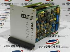 Automation, Antriebe & Motoren Esr Bn-6509 Servoregler Für Dc-servomotoren Antriebe & Bewegungssteuerung