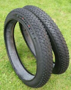 """Chaoyang Tyre 26""""x 4"""" for Mountain/Fat Bike"""