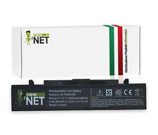 Batteria AA-PB9NC6B compatibile con Samsung NP350 serie NP350V5C-A01CA [5200mAh]
