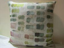 Designers Guild & John Derian Mixed Tone Neutral 11 Fabric Cushion Cover