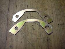 Mk1 Mk2 Escort RS2000 Capri Cortina Air Box Weber DGV Twin Choke Lock Tabs