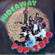POP TOPS hideaway/walk along by the riverside SP VG++