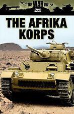 The War File: The Afrika Korps