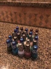 Lot of 25 NEW Kylie Jenner Nail Polish Sinful Colors Professional Denim & Bling