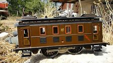 Marklin 20 Volts RS13031 Rare Antique Railway Electric locomotive Gauge 1 Starks