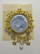 KIRKS FOLLY DREAM ANGEL PIN NWT
