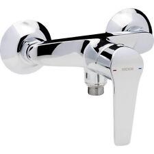 Mitigeur douche - Entraxe 150 mm - Livré avec raccords excentrés et rosaces