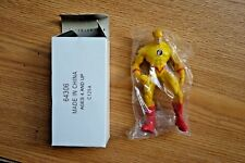 DC Mail-away Reverse Flash Wizard/Toyfare Magazine Exclusive Figures