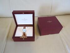 Patek Philippe Calatrava 18K Yellow Gold Watch Ref. 7119
