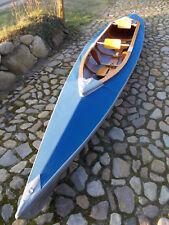 Faltboot Kolibri 4 , von der MTW Wismar Bj. 1988