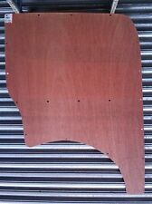 VW T5 SWB interior panels rear quarter cards 6mm plyline ply lining camper